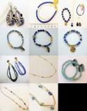 Jewelry Set[Rosy Trade Co., Ltd]