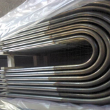 _U _ Tubes For heat exchanger