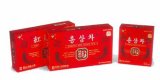 Korea Red Ginseng Tea