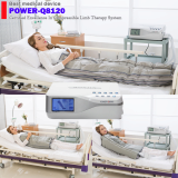 Compressible Limb Therapy System _Air Massager_ Q18120