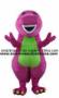 mascot costumes/barney costume