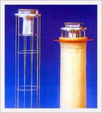Filter for Industrial Material