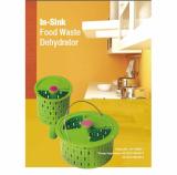 In-Sink Food Waste Dehydrator