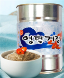 Canned Crab Sauce big size
