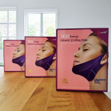 Energy Galvanic V Lifting mask