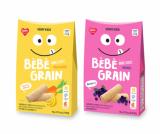 Bebegrain Baby Snack Crispy Roll