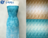 SNF-1231 ( KNIT PLEAT & PRINT & FOIL )