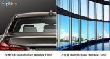 window film_ solar window film_ Color stable film