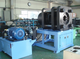 Swaging Machine- Hydraulic Type