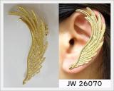 Wing Ear Cuff (JW-26070)