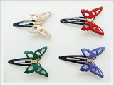 Butterfly Hairpin[Rosy Trade Co., Ltd]