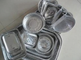 Aluminium Food Container Foil