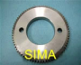 Gear Plate for EDM MITSUBISHI M420 M420_1 X054D257G51