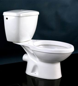 Genial Product Thumnail Image Product Thumnail Image Zoom. Two Piece Ceramic Toilet  Bathroom Appliance Water Closet ...