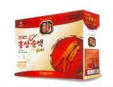 Pure Liquidof Korea Red Ginseng
