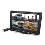 Automobile Quad monitor _XRM_7400Q_
