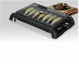Electric Combo Grill