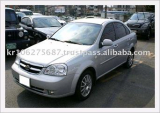Used Car -Lacetti GM Daewoo