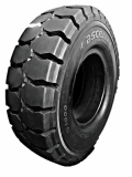 Forklift tyre_ Solid tyre
