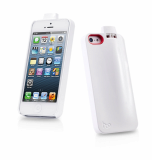 Whistle Smart Phone Case for iPhone 5/5s