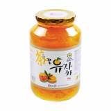 Citron honey tea 1kg