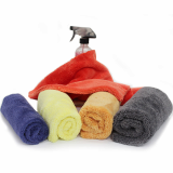 Microfiber Super Plush Buffing Towel GD_5298