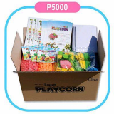 Educational Toy PLAYCORN