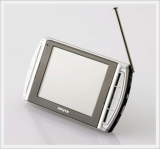 Portable Multimedia Player (IMC-700U)