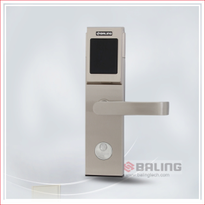 Product Thumnail Image ... & high end hotel door lockrf ID card lockswipe card lock manufacturer