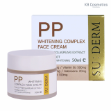 PP Whitening Complex Face Cream _50ml_