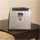 Electrostatic Ionizing Air Purifier