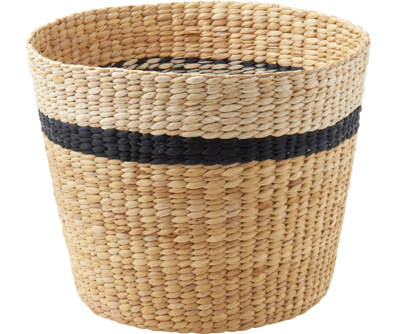 Water hyacinth Basket Seagrass. ▼. Product Thumnail Image Product Thumnail  Image Zoom