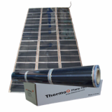 Flexible Underfloor Heating Electric Film Heater