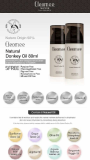 Cleomee NATURAL DONKEY OIL