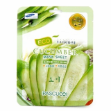 Amicell Pascucci Eco Mask Sheet Cucumber