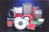 Air Filters[JUNE HEUNG FILTER CO., LTD]