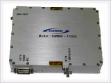 Microwave HPA(11GHz)