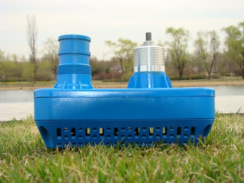 Brush Cutter Submersible Pump