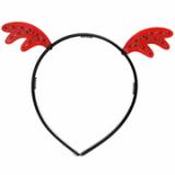 Christmas / X-mas Rudolf S headband