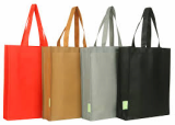 PP non woven bag for shopping
