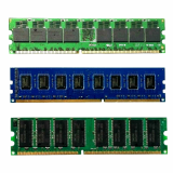 Offer to Sell DDR Memory Modules for Personal Computer