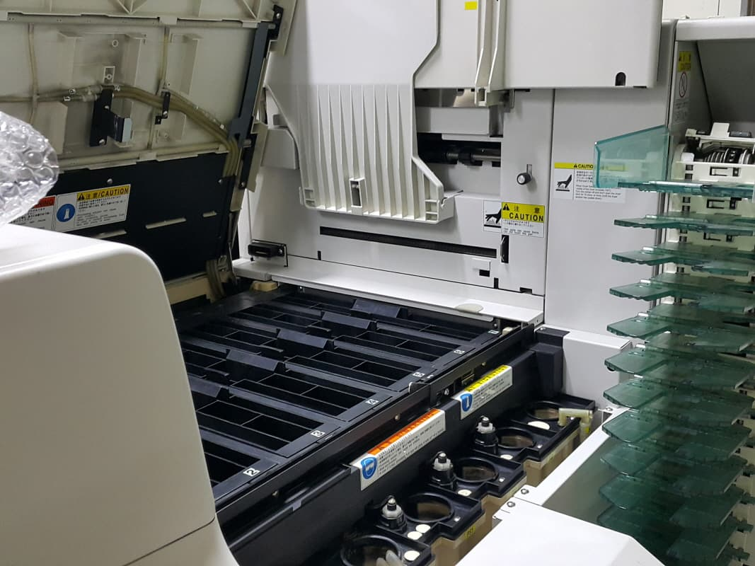 digital lab processing Welcome to diversified lab welcome to diversified lab (dls), a digital photography revolution we take pride in knowing that we offer the best customer service available today, and we are committed to proving that we are the right professional digital photo lab for you.