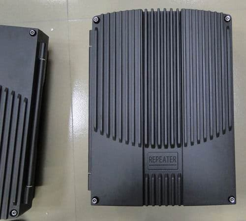 Cell Phone Jammer  10m to 40m Shielding Radius