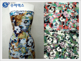 Print Knit Fabric (SNP-3063)