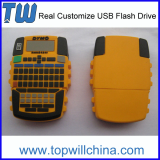 Customize Your Company Unique Design PVC Usb Flash Memory