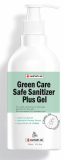 Pure and Safe Hand Sanitizer Plus Gel