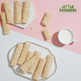 LittleFarmers Rice Cracker