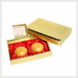 Gold Atopolis Gold Soap