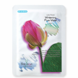 TheYeon Lotus Flower Whitening Pure Mask