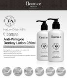 Anti-Wringkle Donkey Lotion